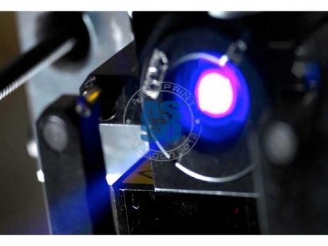 EXPO LD - COMPUTER TO SCREEN A DIODI LASER BLU
