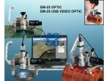 EM-25 OTTICA E USB VIDEO
