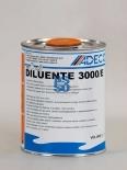 DILUYENTE 3000E