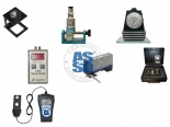 CONTROL INSTRUMENTS FOR FLAT SCREEN PRINTING